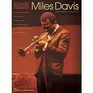 Miles Davis - Standards Volume 2