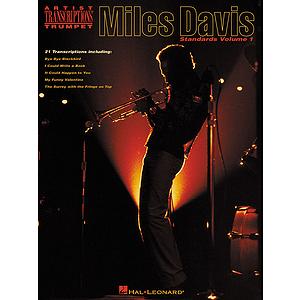 Miles Davis - Standards Volume 1