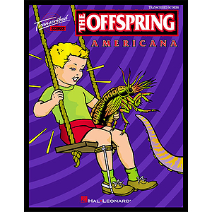 The Offspring - Americana