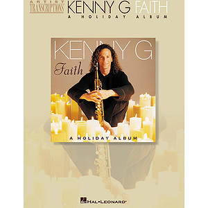 Kenny G - Faith