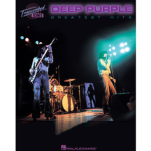Deep Purple - Greatest Hits