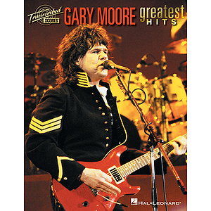 Gary Moore - Greatest Hits