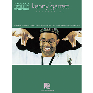 The Kenny Garrett Collection