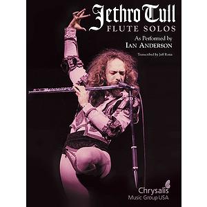 Jethro Tull -¦Flute Solos