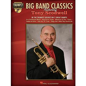 Big Band Classics Featuring Tony Scodwell