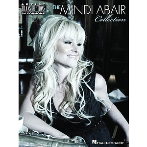 The Mindi Abair Collection