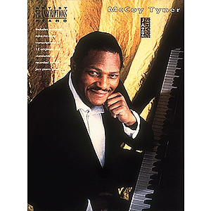 The McCoy Tyner Collection