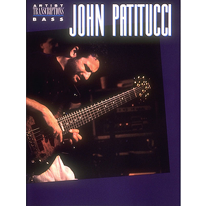 John Patitucci