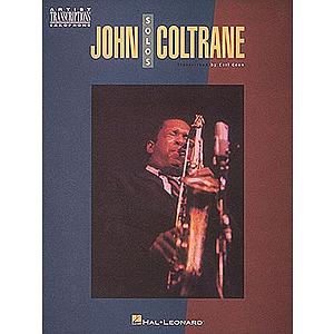 John Coltrane Solos