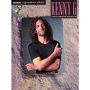 Best of Kenny G - Signature Licks
