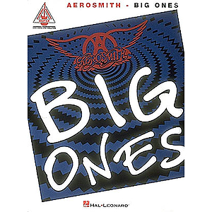 Aerosmith - Big Ones