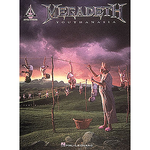 Megadeth - Youthanasia