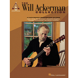 The Will Ackerman Collection