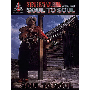 Stevie Ray Vaughan - Soul to Soul*