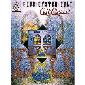 Blue Öyster Cult - Cult Classics