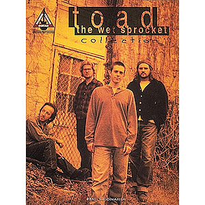 Toad the Wet Sprocket - Collection