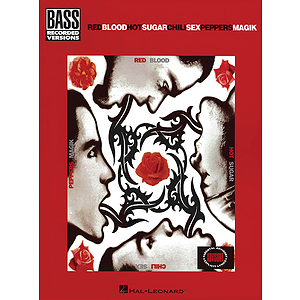 Red Hot Chili Peppers - BloodSugarSexMagik (Bass)
