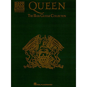 Queen - The Bass Guitar Collection*