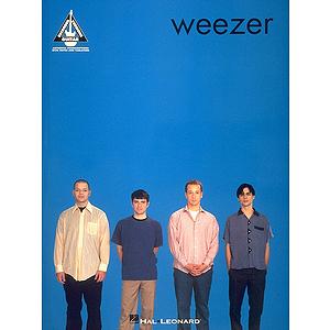 Weezer (The Blue Album)