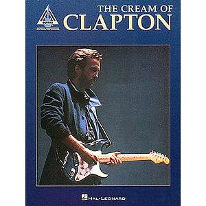Eric Clapton - The Cream of Clapton