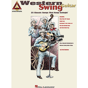 Western Swing Guitar