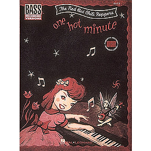 Red Hot Chili Peppers - One Hot Minute* (Bass)