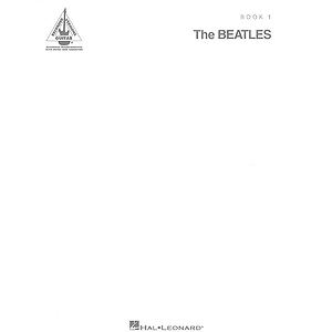 The Beatles (The White Album) - Book 1