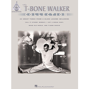 The T-Bone Walker Collection