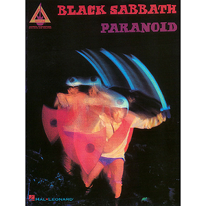 Black Sabbath - Paranoid