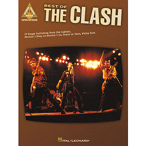 Best of The Clash