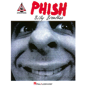 Phish - Billy Breathes