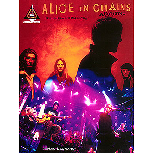 Alice in Chains - Acoustic