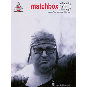 Matchbox 20 - Yourself or Someone Like You