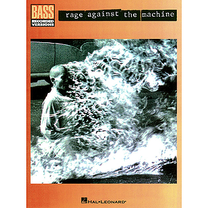 Rage Against the Machine* (Bass)