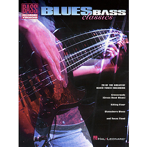 Blues Bass Classics
