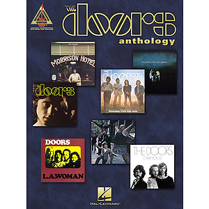 The Doors Anthology