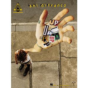Ani DiFranco - Up Up Up Up Up Up