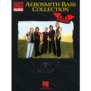 Aerosmith Bass Collection
