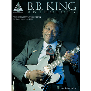 B.B. King - Anthology