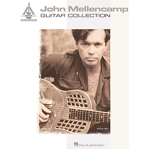 John Mellencamp Guitar Collection