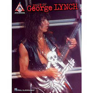 Best of George Lynch