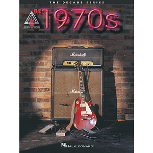 The Decade Series: The 1970s