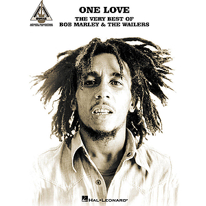 One Love: The Very Best of Bob Marley &amp; The Wailers
