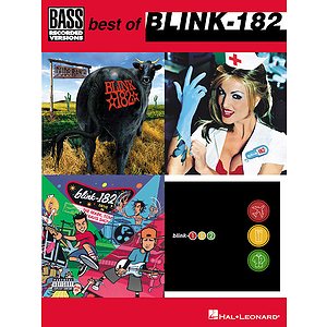 Best of blink-182 for Bass