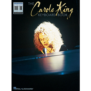 The Carole King Keyboard Book