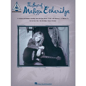 The Best of Melissa Etheridge