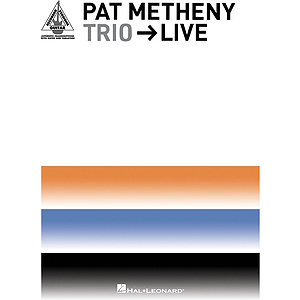 Pat Metheny Trio - Live