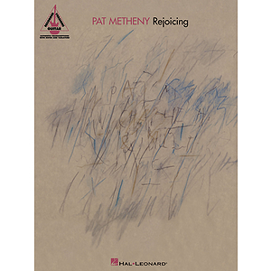 Pat Metheny - Rejoicing
