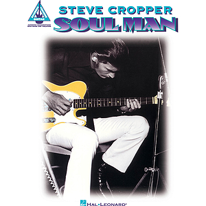 Steve Cropper - Soul Man