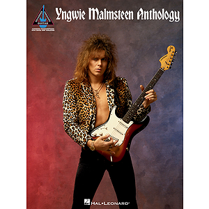 Yngwie Malmsteen Anthology
